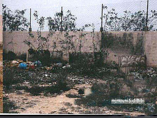 Sidi Bibi victime ou bourreau de la Commune Belge Jette Jettee10