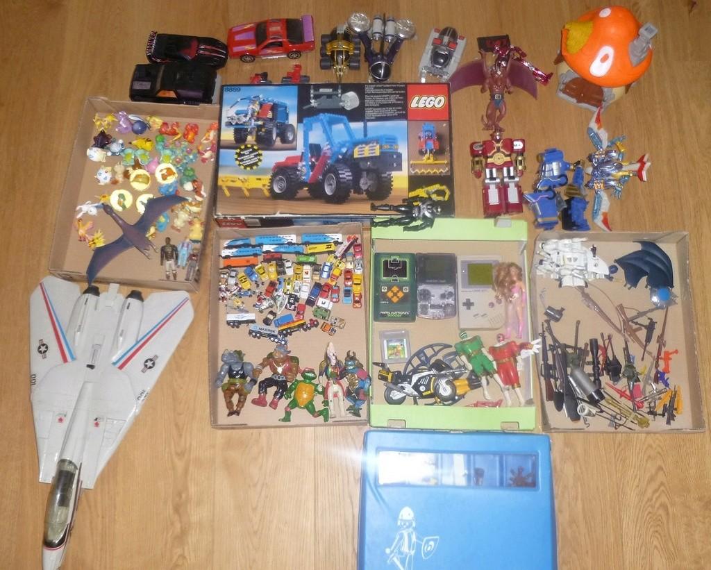 Trouvailles en Brocante, Bourse Aux jouets, Vide Greniers ... Broc_210