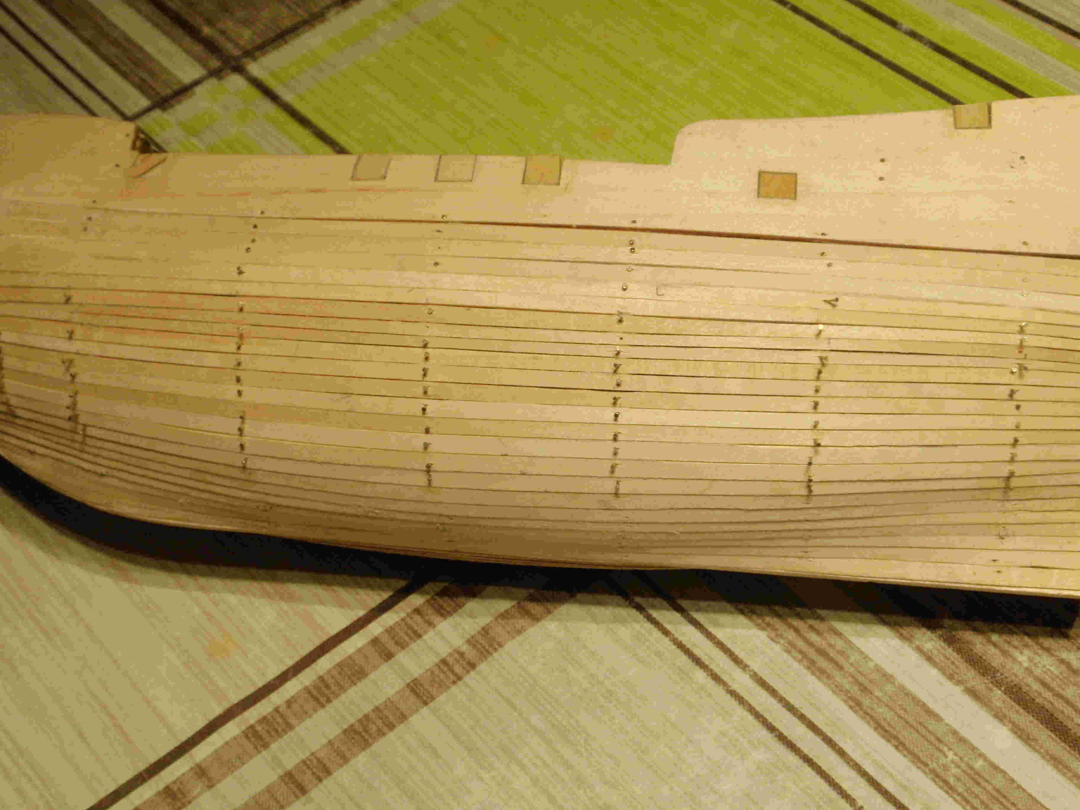 Mayflower de AL à l'échelle 1/60 Pa260112