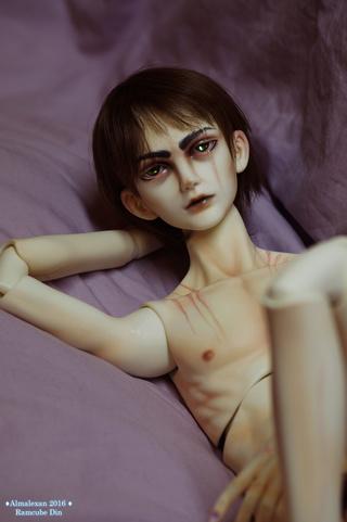 [Make-up-Dermadness] 2 slot Juillet Dsc05927