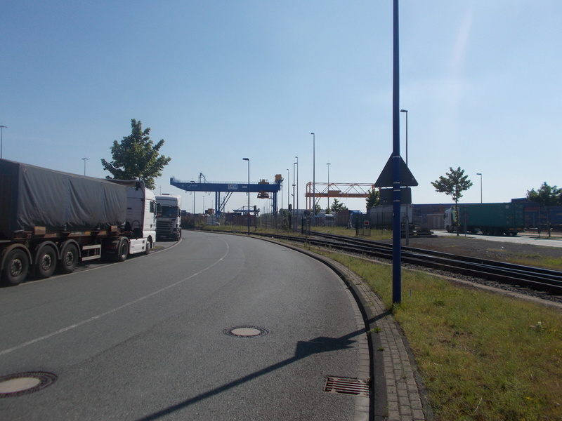 Duisburger Häfen Dscn0520