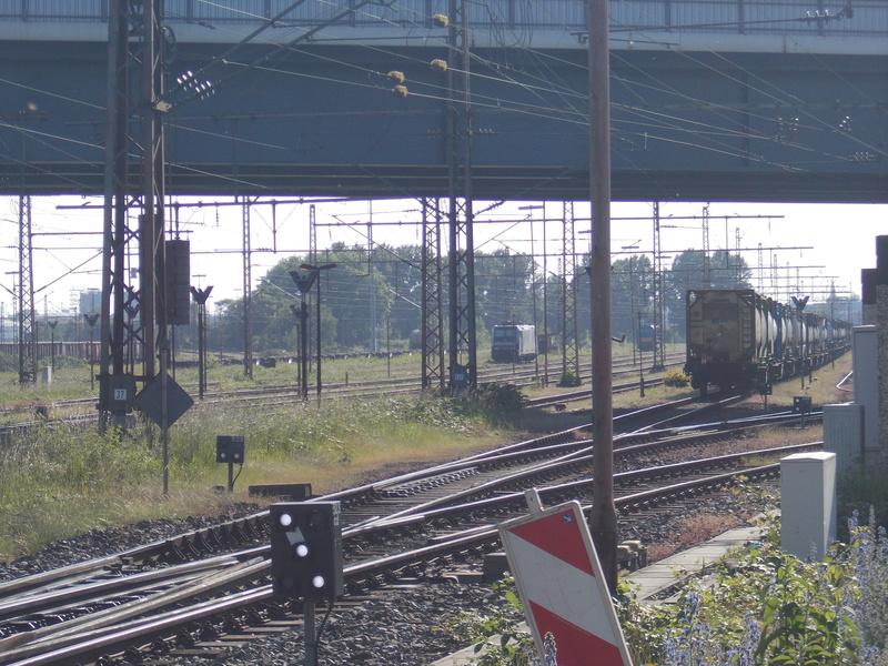 Duisburger Häfen Dscn0521