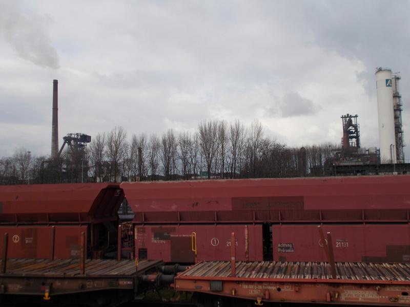 Hüttenwerke Krupp-Mannesmann Dscn1310
