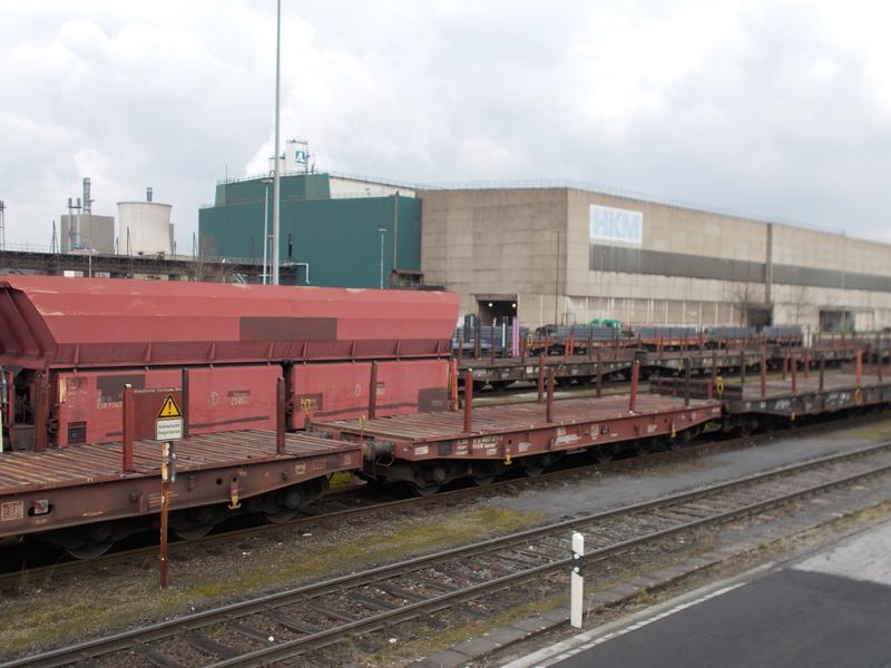 Hüttenwerke Krupp-Mannesmann Dscn1311