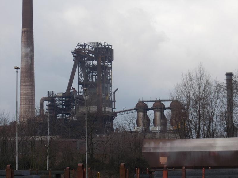 Hüttenwerke Krupp-Mannesmann Dscn1314