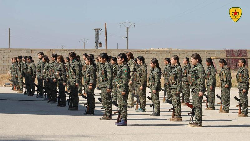 [BIZTPOL] Szíria és Irak - 1. 4avmg-10