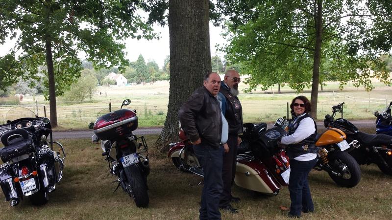 journée motor and soul  du 03/09/2016 Trio11