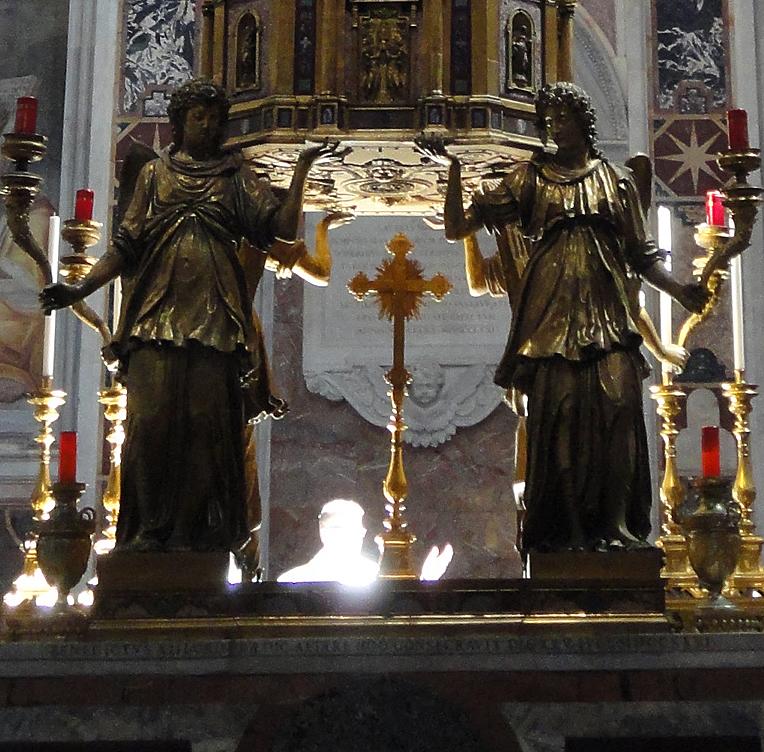 La Transfiguration, les Sacrements de l'Eglise Catholique. Coeur_10