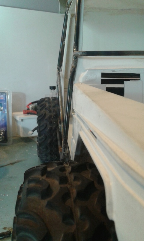 Proyecto Mercedes g trial extremo - Page 3 2111