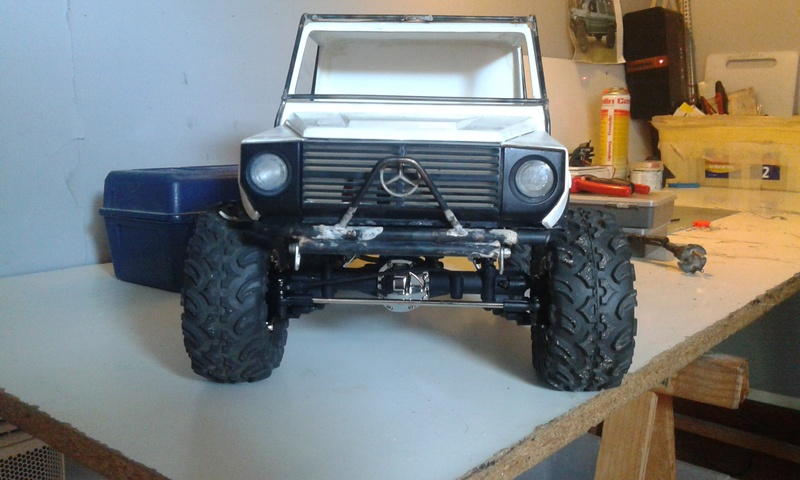 Proyecto Mercedes g trial extremo - Page 3 2511