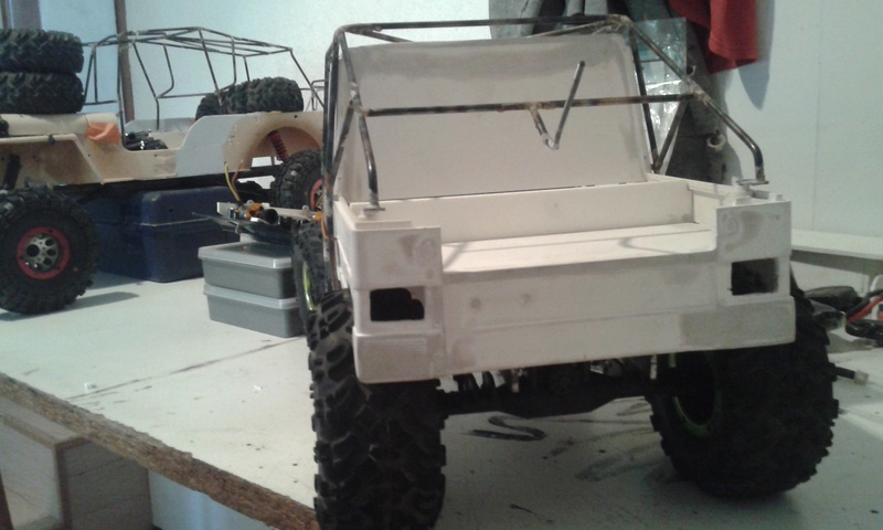 Proyecto Mercedes g trial extremo - Page 2 410