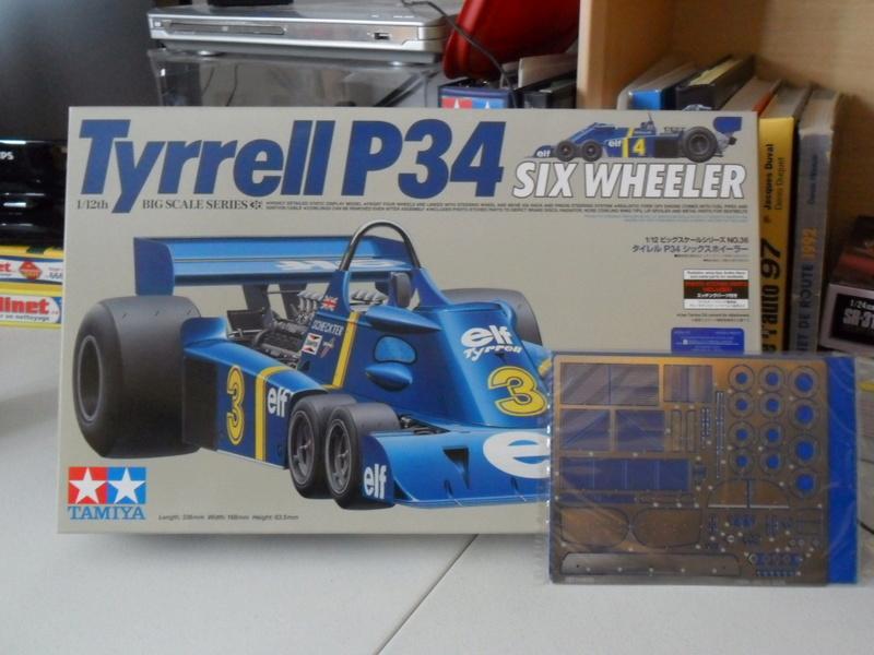 Tamiya Tyrrell P34 Sam_2712