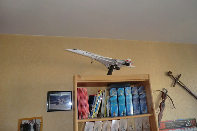 Concorde [Heller - 1/72] A400m_11