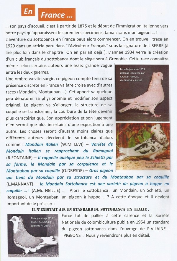 Le Sottobanca Banca Club Français fête  ces 40 ans (1976 - 2016 )  par Mr Pascal CLAUDE Sans_t16