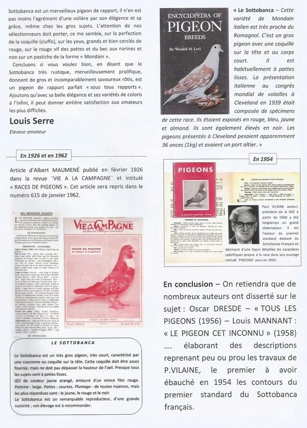Le Sottobanca Banca Club Français fête  ces 40 ans (1976 - 2016 )  par Mr Pascal CLAUDE Sans_t18