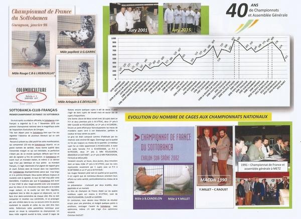 Le Sottobanca Banca Club Français fête  ces 40 ans (1976 - 2016 )  par Mr Pascal CLAUDE Sans_t23