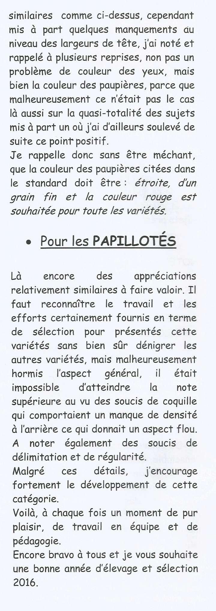 Avis de juge (Championnat régionale du sottobanca a VALENCE D'AGEN Sans_t50