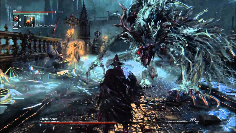 Bloodborne Cleric11