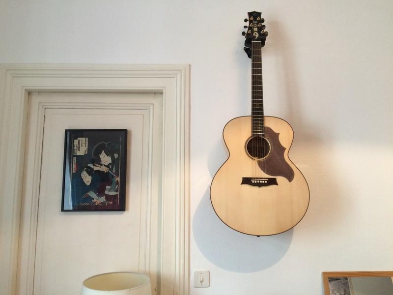 Fender Newporter Pro Custom Bolt-On Pieece12
