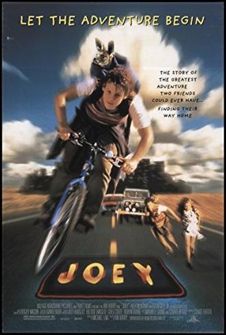 [film] Joey – Il piccolo canguro (1997) La_ter15