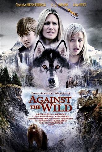 [film] Against the Wild (2014) La_ter21