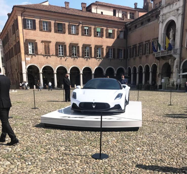 Maserati MC20 - Pagina 24 9584c610