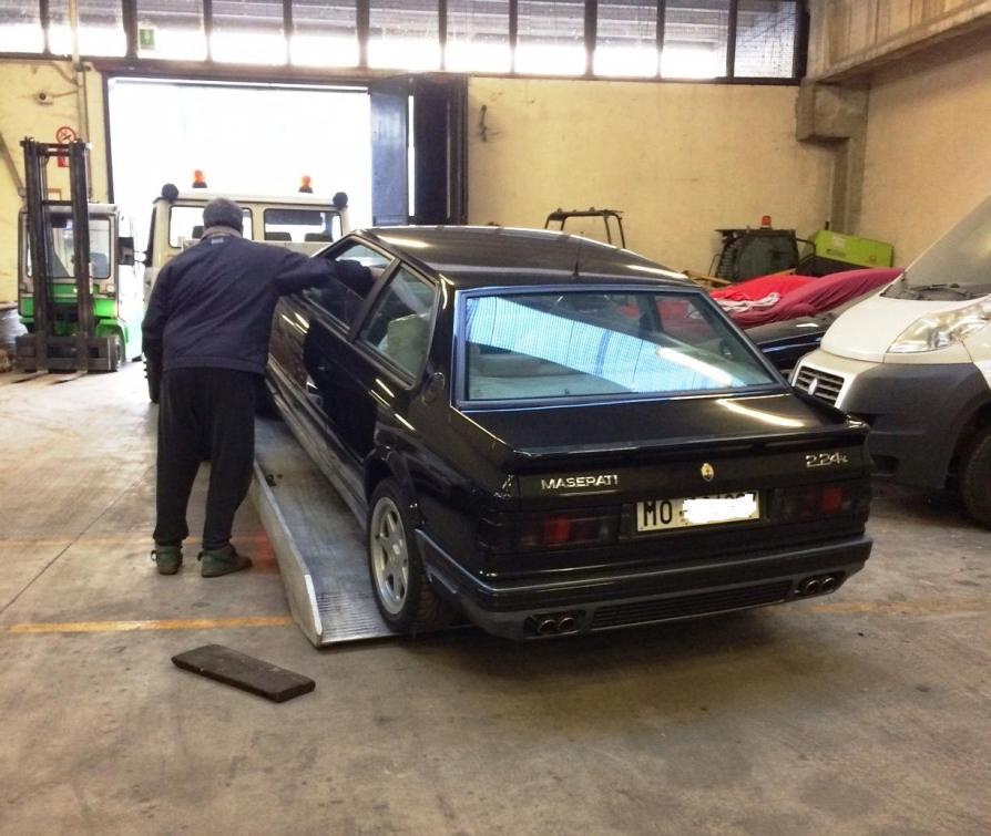 Maserati 224 - Pagina 3 Img_9212