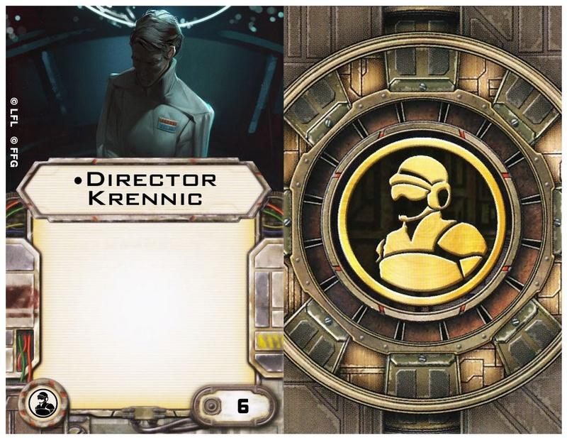Krennic's Card Krenni10