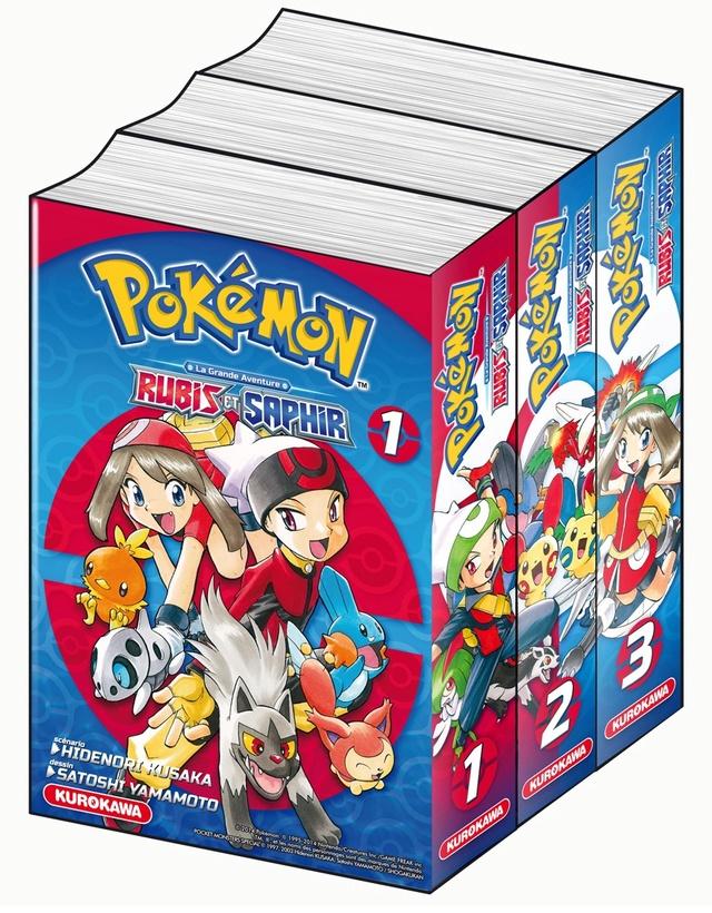 Artbook Pokemon la grande aventure 681c2a10