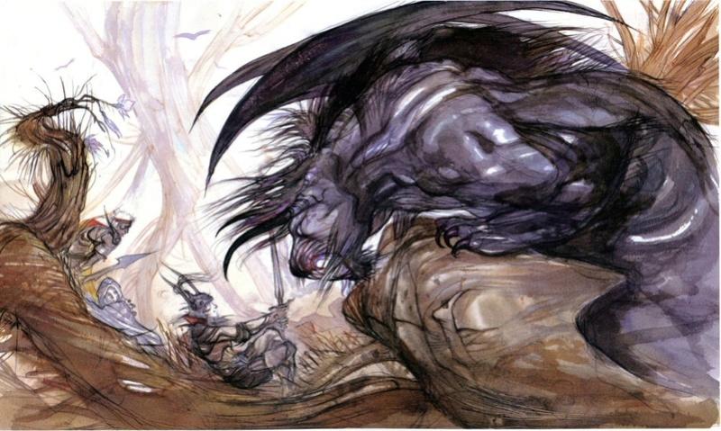 PS4 FFX Luna Edition! Amano_10