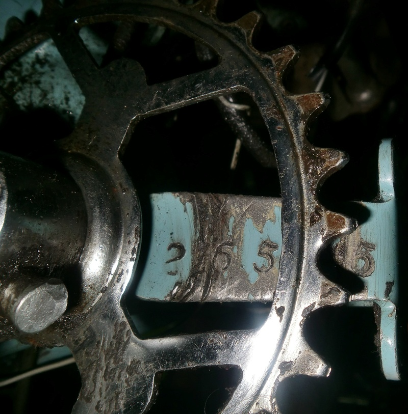 HYBRIDE MOTOCONFORT AU 79 1957-59 vélocifié ! Cimg4322