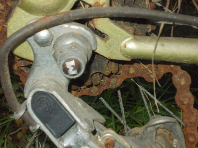 motobecane ZH3 1978 650 B homme  Dscn8734