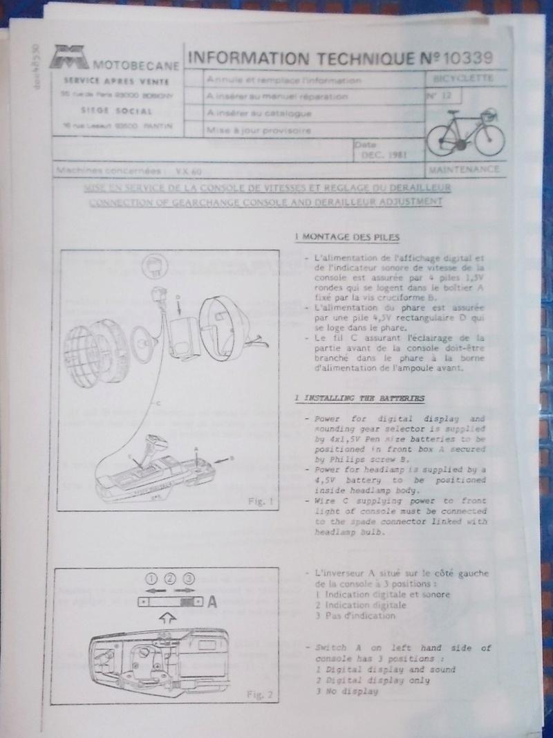 VELOVER MOTOBECANE Dscn8851
