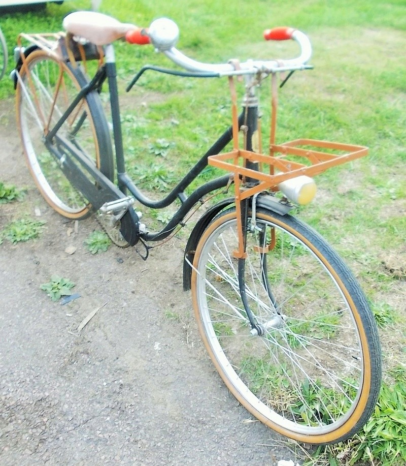 Cycles FRANCEX  clermont ferrand +-1920 Dscn8917