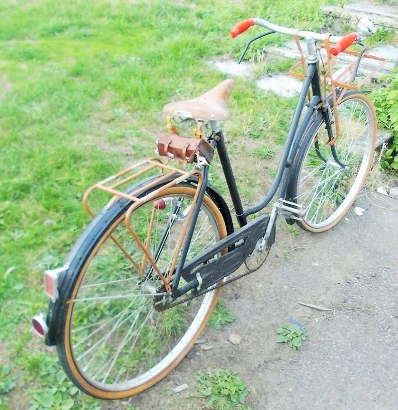Cycles FRANCEX  clermont ferrand +-1920 Dscn8919