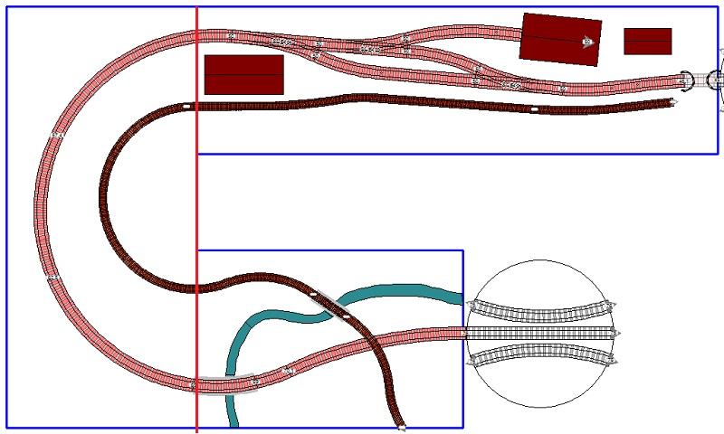 Petit réseau H0e 1010-620