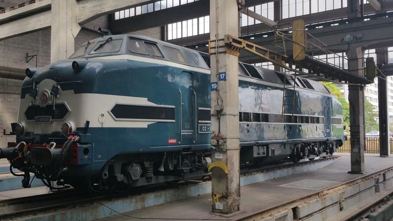 Livradois ( Ambert/Giroux-gare ) Cc650010