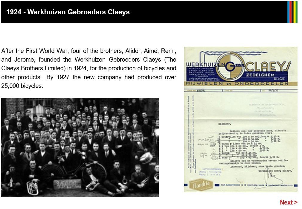 petit défi vacances flandria 1933 cherchons voir !! 2019-159