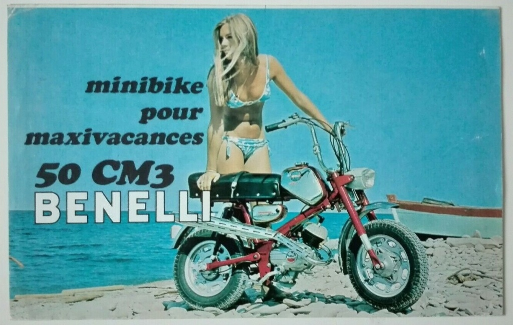 Pin-Up 50cc - Page 6 Benell53