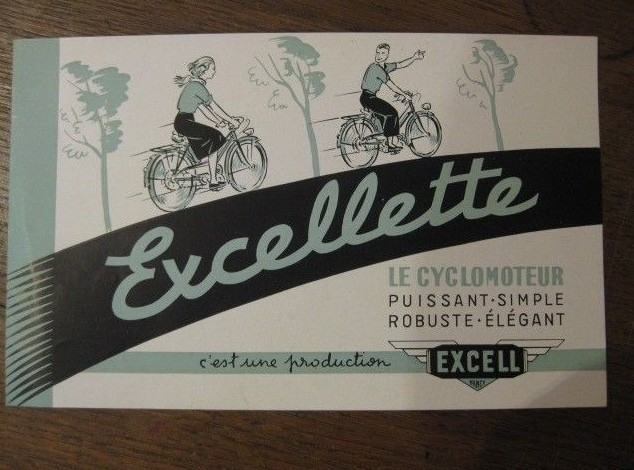 Excell? Excell13