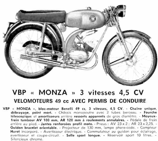 favor - favor - benelli type monza Favor012