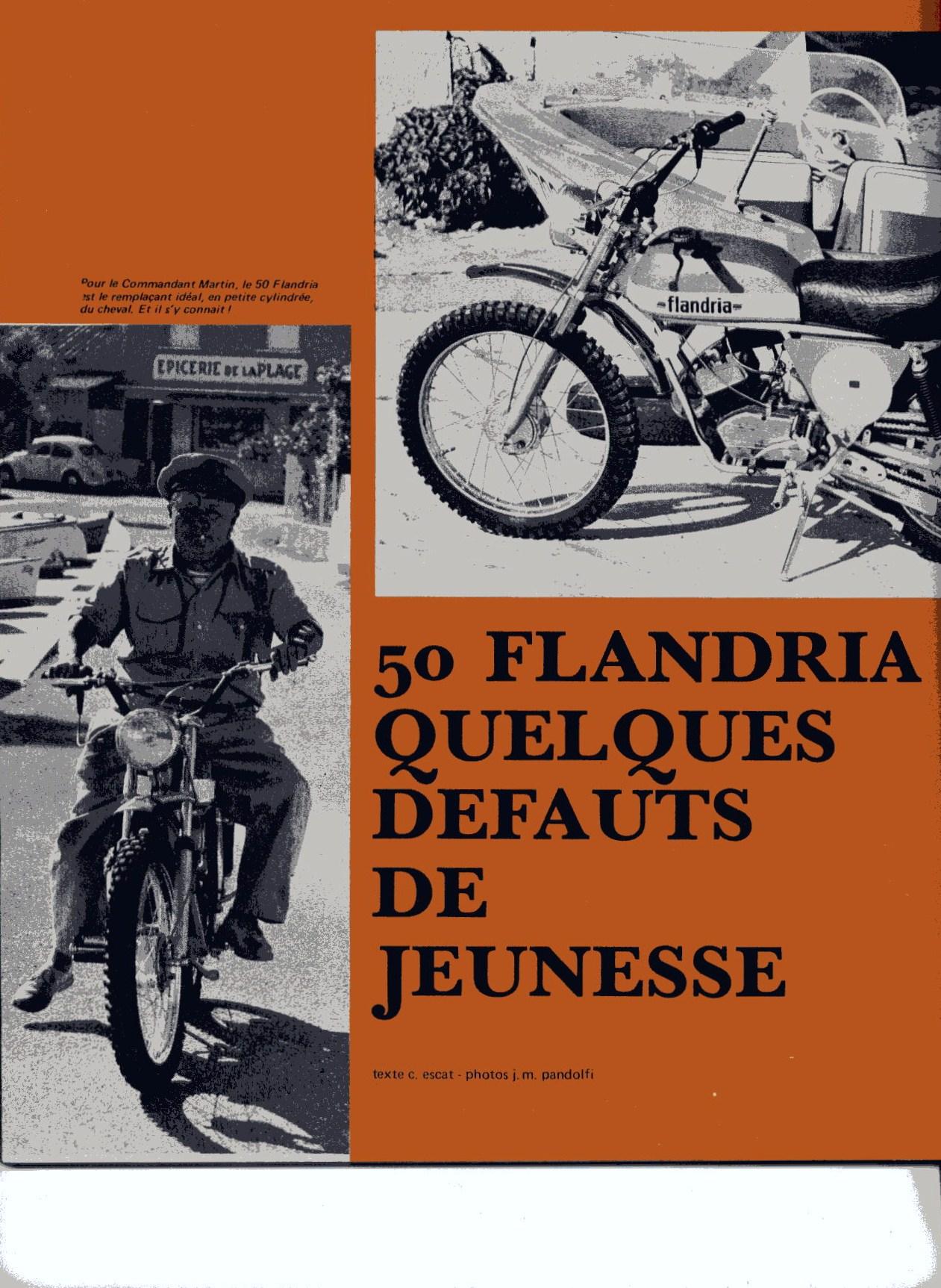 FLANDRIA SCORPION Flandr62