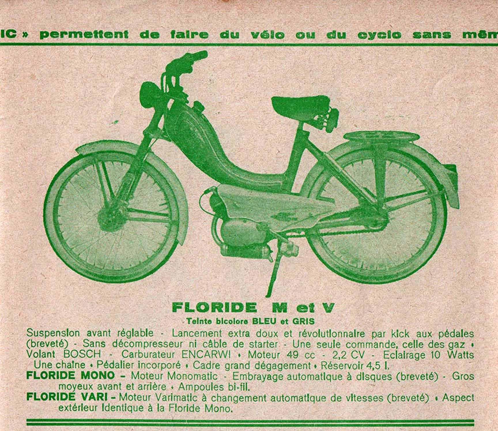 ancien concessionnaire . Flandr76