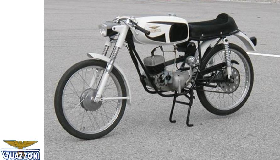 Qui connait cette machine de course Guazzo10