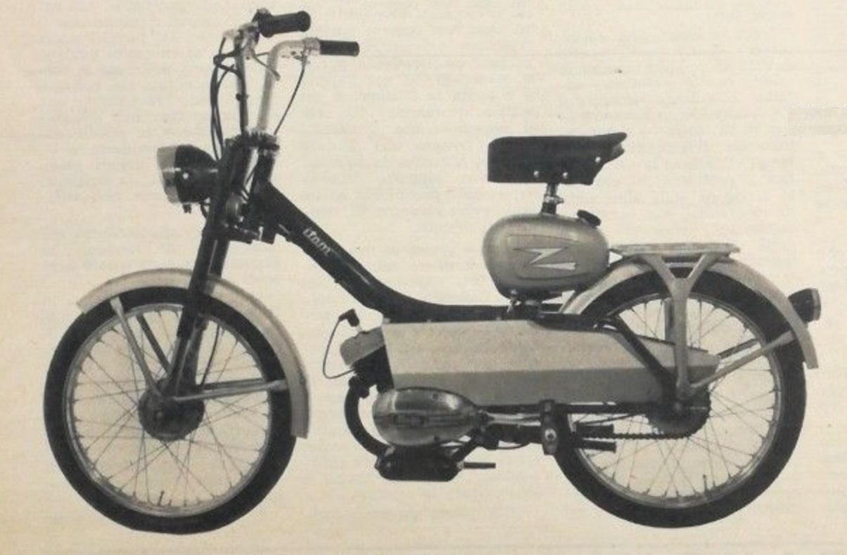 ITOM Monomarcia 1967 Itom_m10