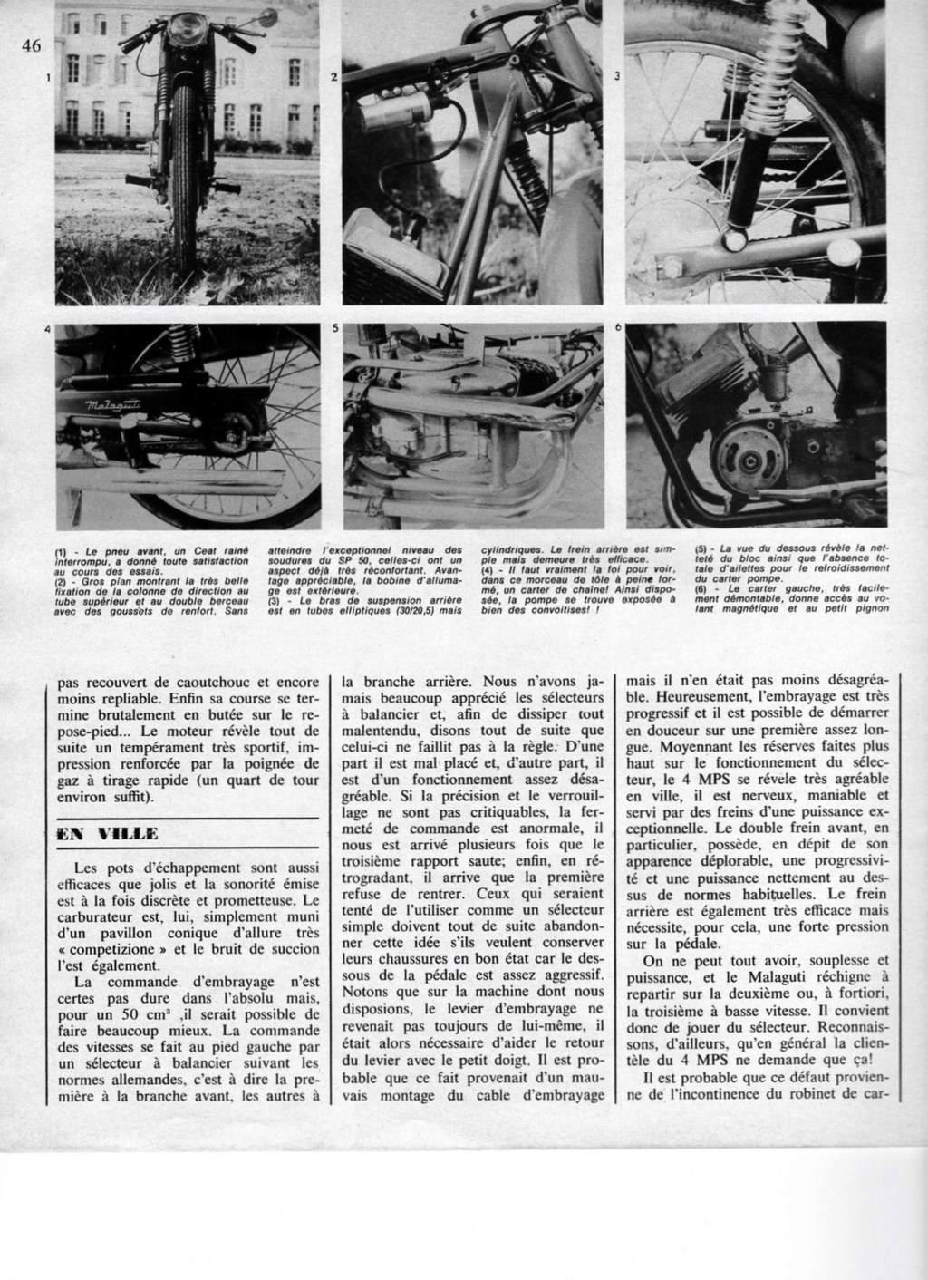 identification  Malaguti Malagu24