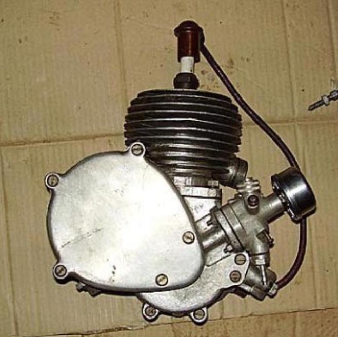 identification cyclomoteur Moteu160
