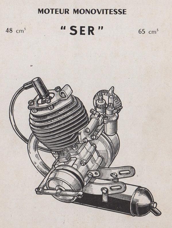 Royal Codrix de Philippe Moteur78