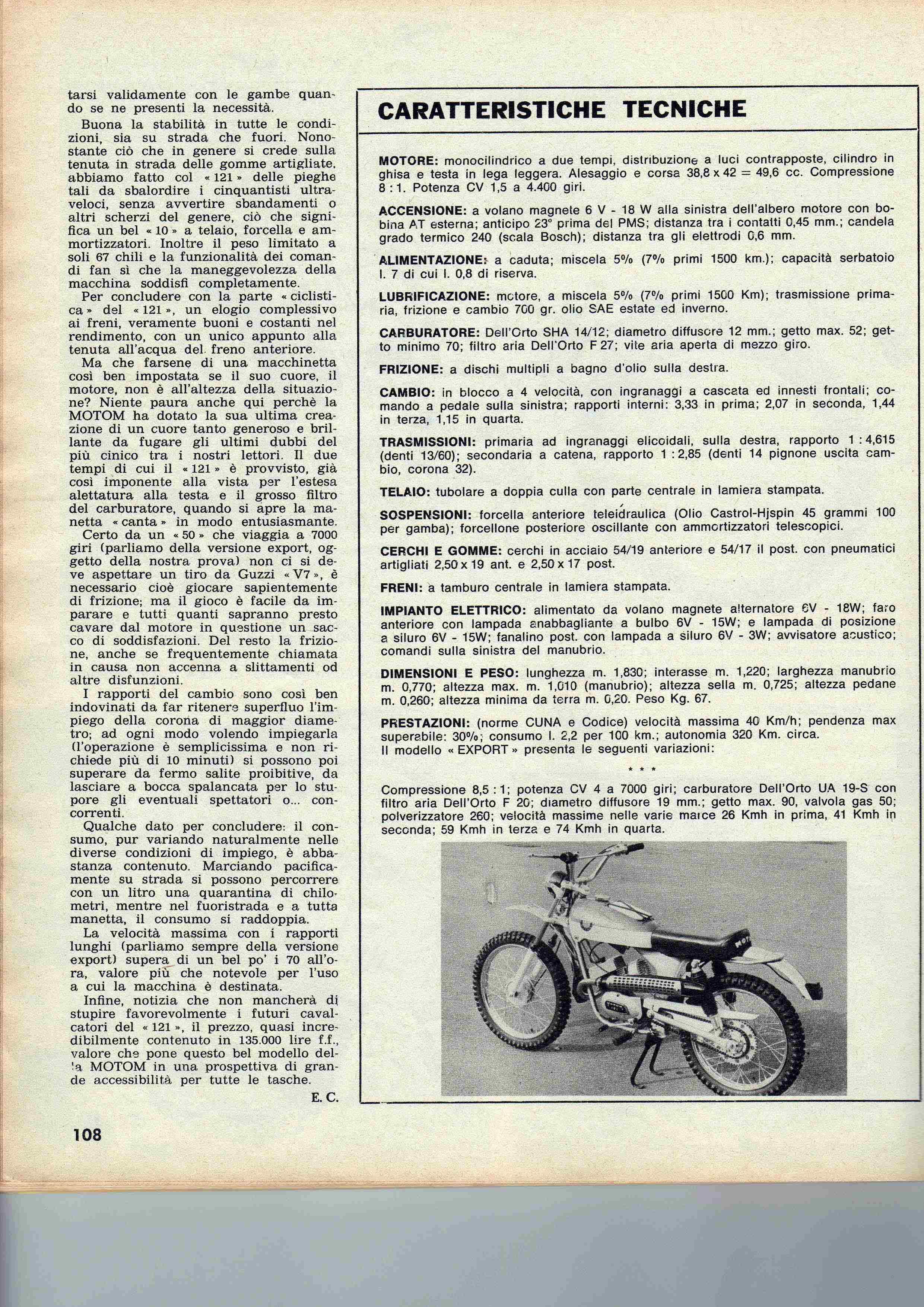 MOTOM 121 Motom_14