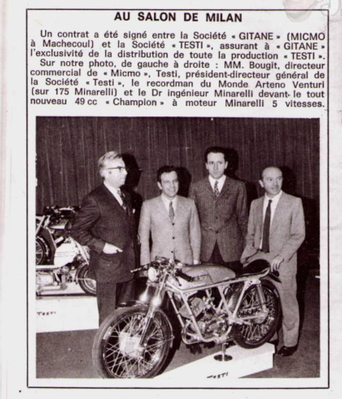 une petite info banale dans une revue .... Mr_19610